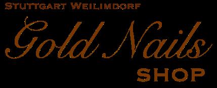 Gold Nail Shop