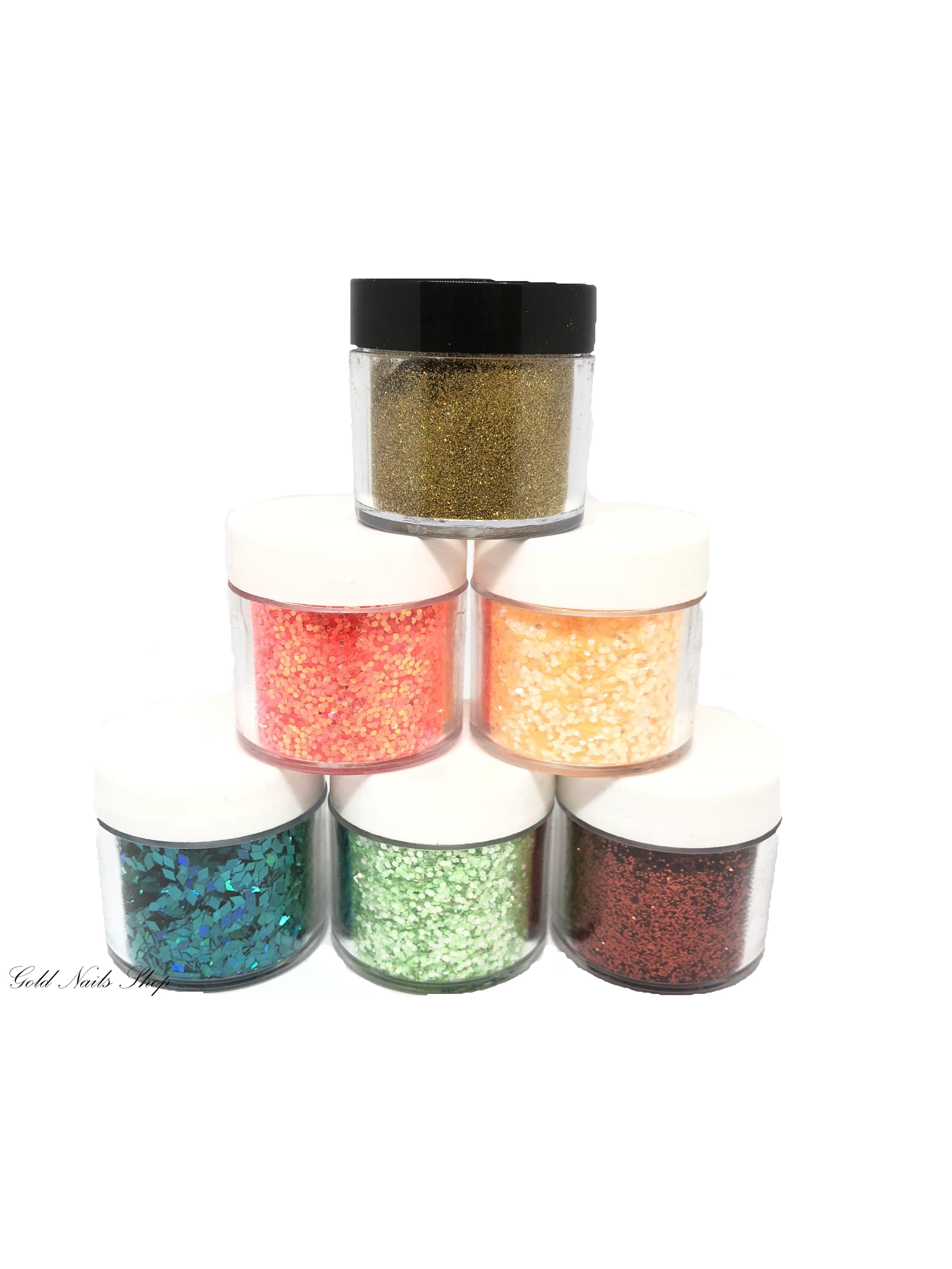 Glitter Design